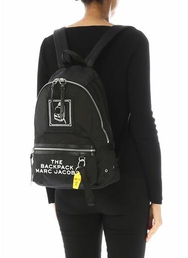 Marc Jacobs Sırt Çantası Siyah
